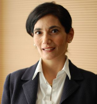 Maria Caridi, Professore Associato di Supply Chain Management del Politecnico di Milano