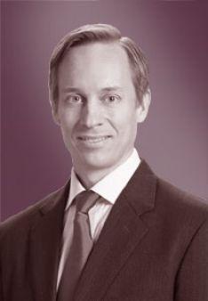 Mikael Hagstrom, Executive VP EMEA di SAS