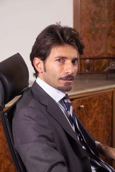 Edoardo Romeo, direttore generale commerciale di Cerved Group