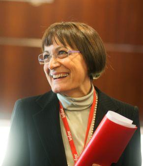 Enza Fumarola, VP Sales Southern Europe di Infor