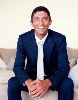 Sergio Nicodemo, FGA ICT manager
