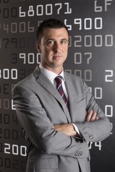 Alessandro Biagini, Channel manager di Raytheon|Websense per l'Italia