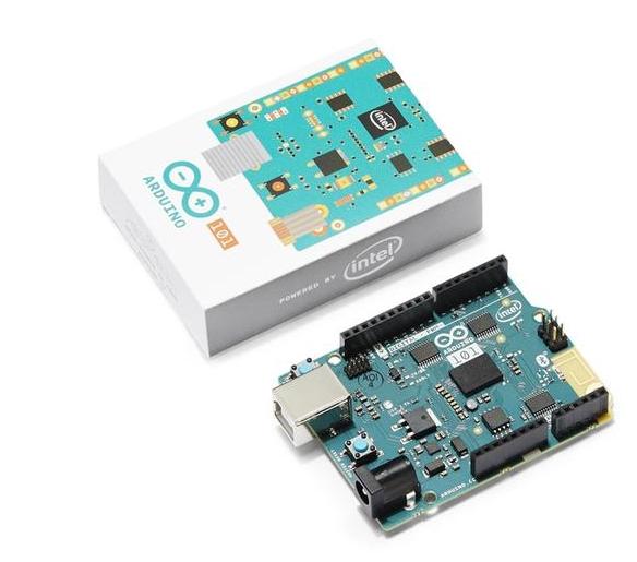 Arduino/Genuino 101