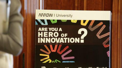 Arrow university 2015