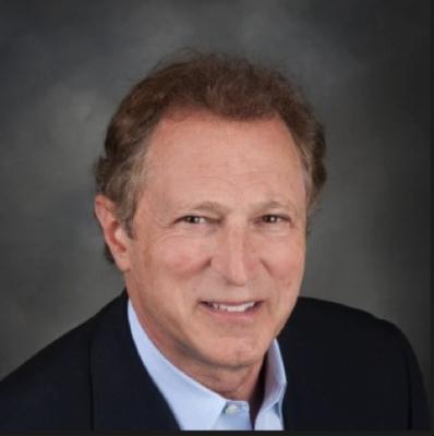 Bill Lipsin, vice president, Worldwide Channel, NetApp