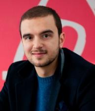 Matteo Stiffanelli, Country Manager di Airbnb Italia