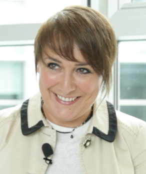 Deborah Traversa, Direttore della Divisione Capital Markets di SIA