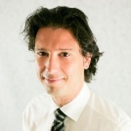 Federico Marini, managing director di Arrow ECS per l'Italia