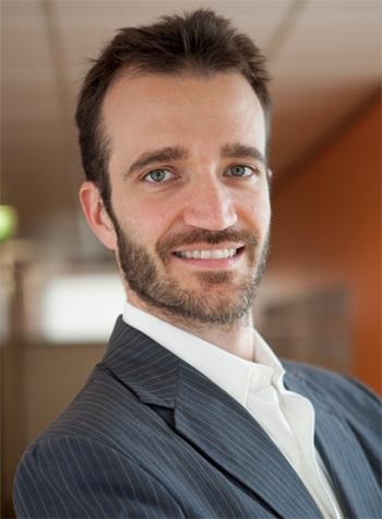 Filippo Renga, responsabile dell'Osservatorio Innovazione Digitale nel Turismo del Politecnico di Milano