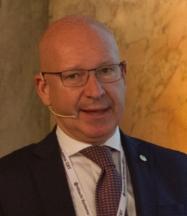 Flavio Radice, Presidente e CEO della nuova Hitachi Systems CBT