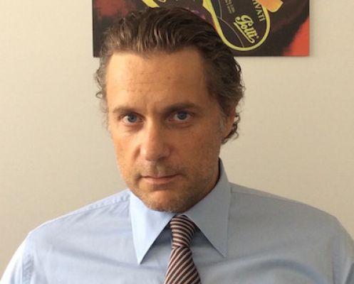 Francesco Canè, Amministratore Delegato, F.lli Polli