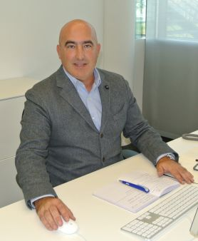 Lorenzo Zanotto, Business Unit Sales Manager di Attiva Evolution.