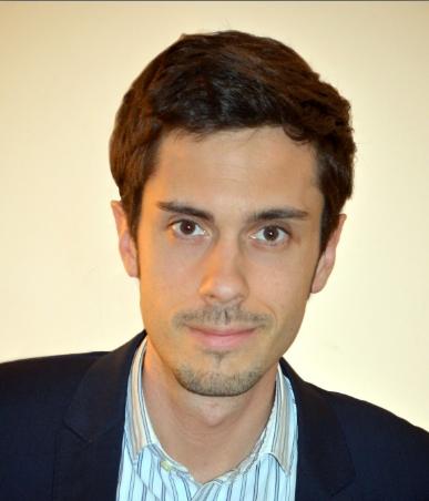 Rémi Bargoing, Country Manager Italia di DataCore