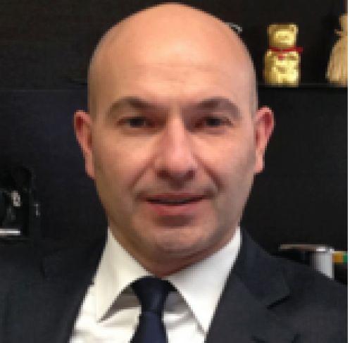Roberto Brioschi, Amministratore Delegato COMPAREX Italia