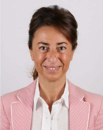 Rosalba Agnello, Country Sales Manager Aziende private del settore Industria & Terziario, Hewlett Packard