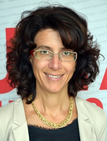 Virginia Magliulo, General Manager, ADP Italia