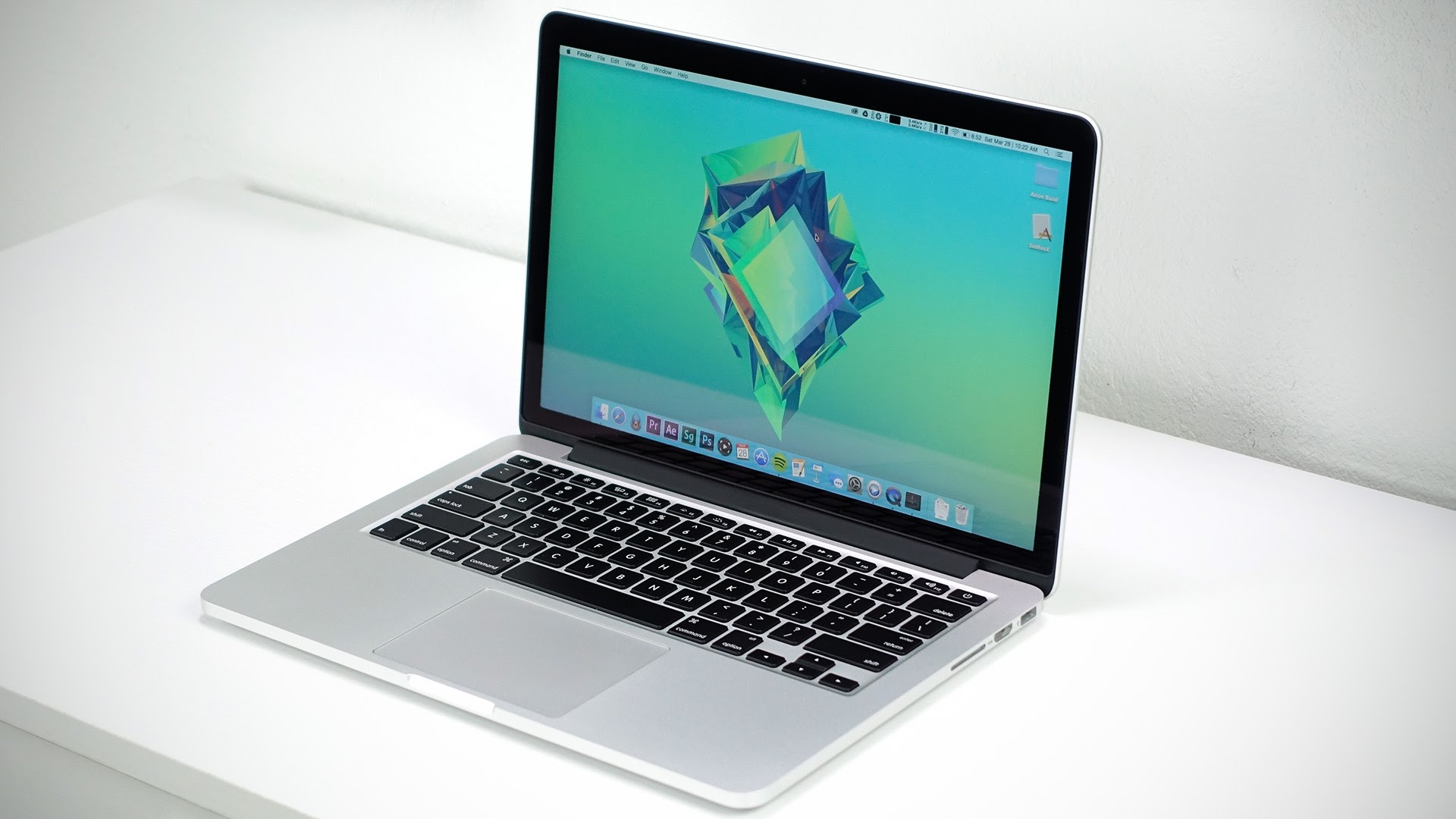 In arrivo i nuovi MacBook Pro