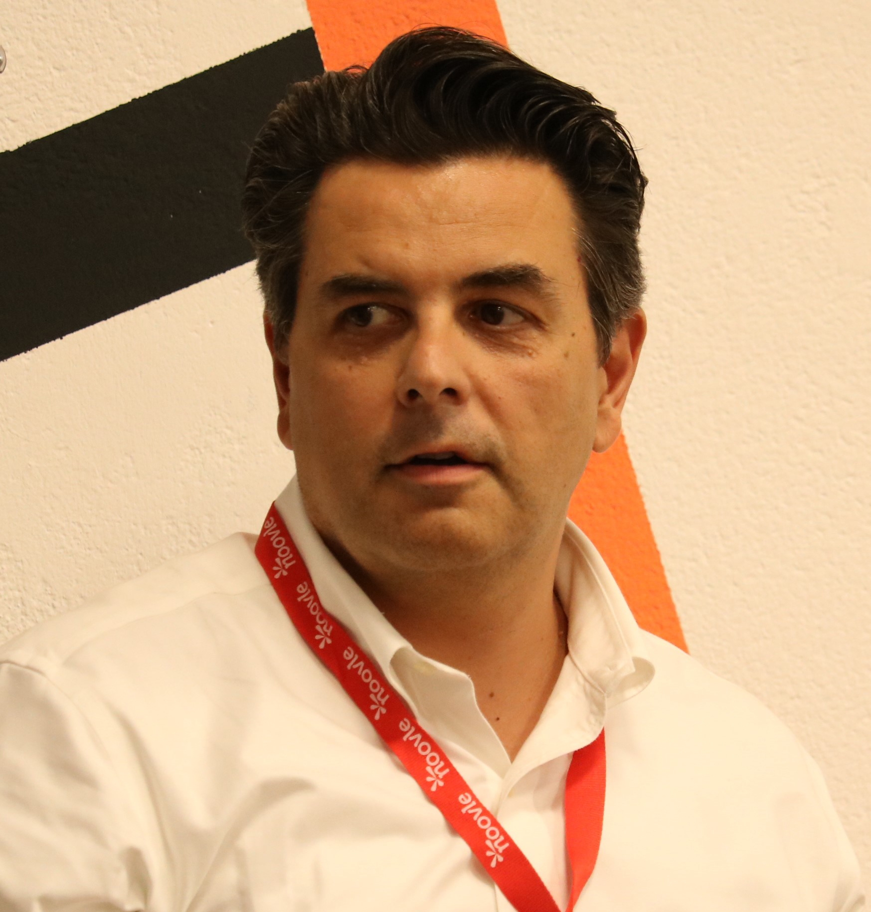 Carlo Torniai, Head of Data Science and Analytics in Pirelli
