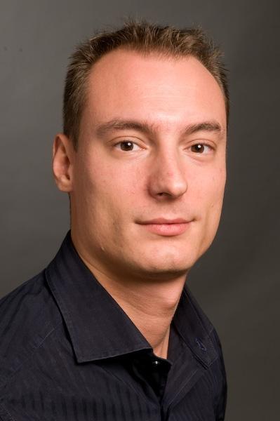 Giulio Toffoli, chief architect and co-founder Jaspersoft di Tibco