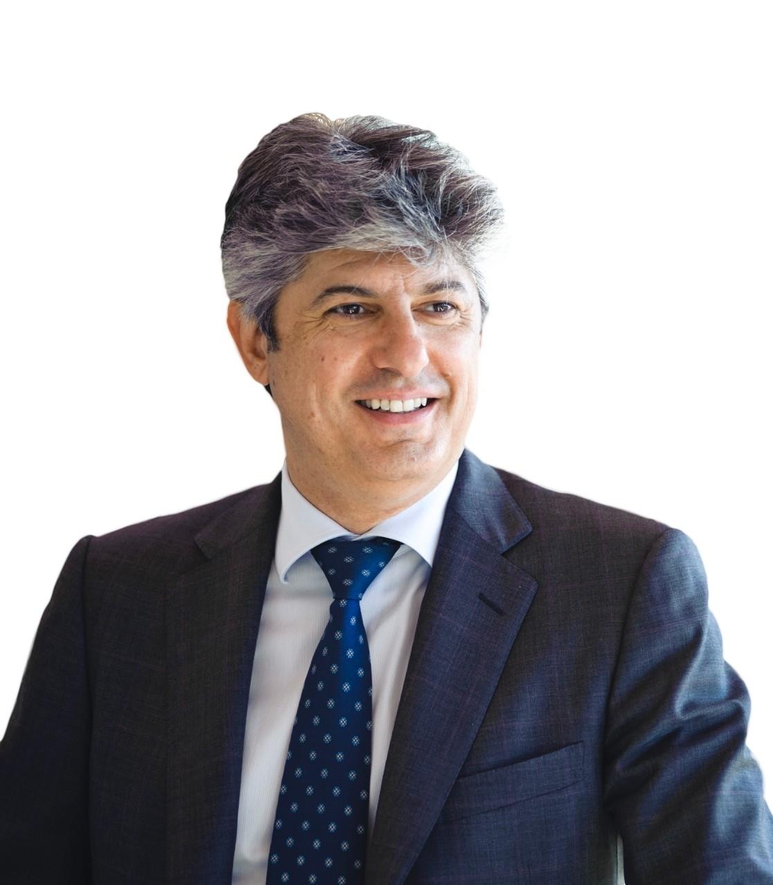 Marco Patuano, Amministratore Delegato di Edizione Holding.