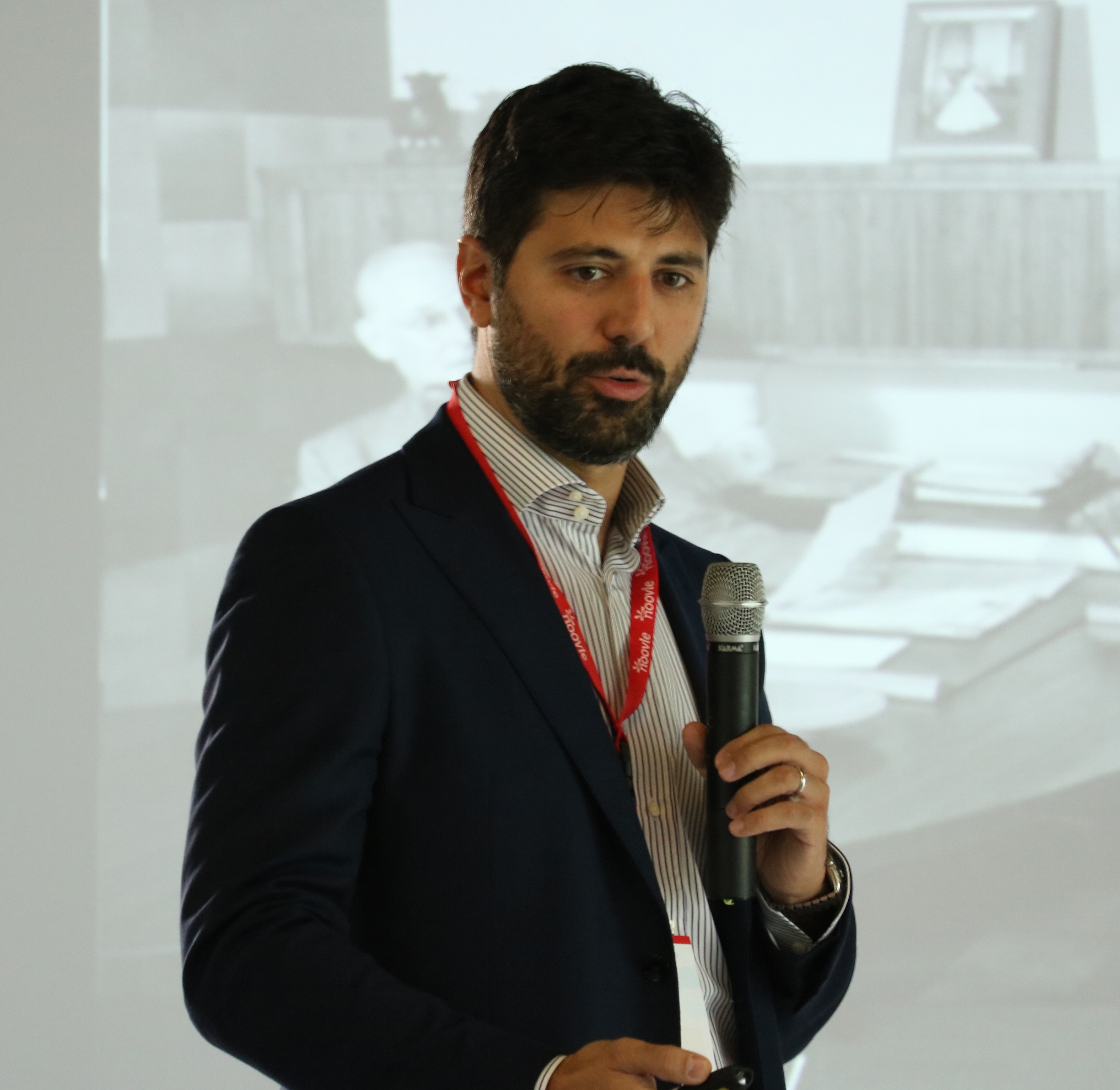 Nicola Buonanno Territory Sales Manager, Google Cloud