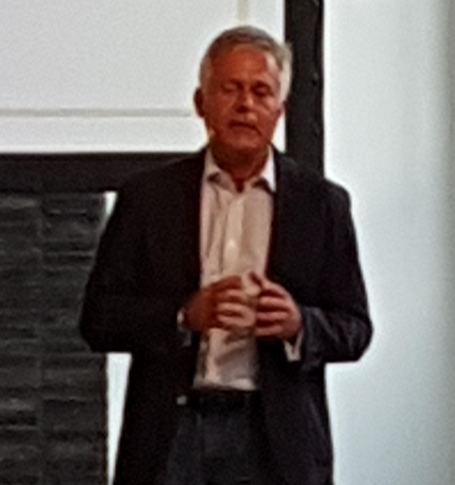 Marco Salvadori, Digital Innovation Manager di Fastweb