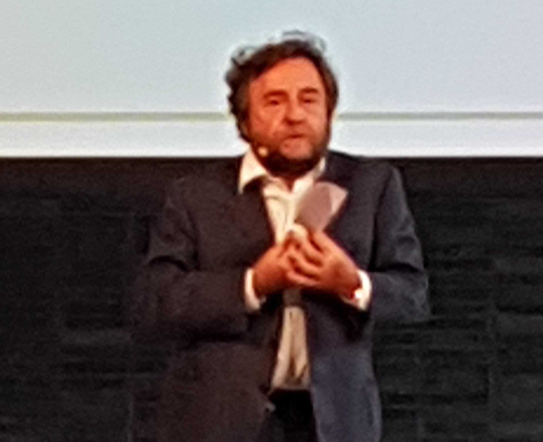 Sergio Scalpelli, Direttore comunicazioni e relazioni esterne di Fastweb