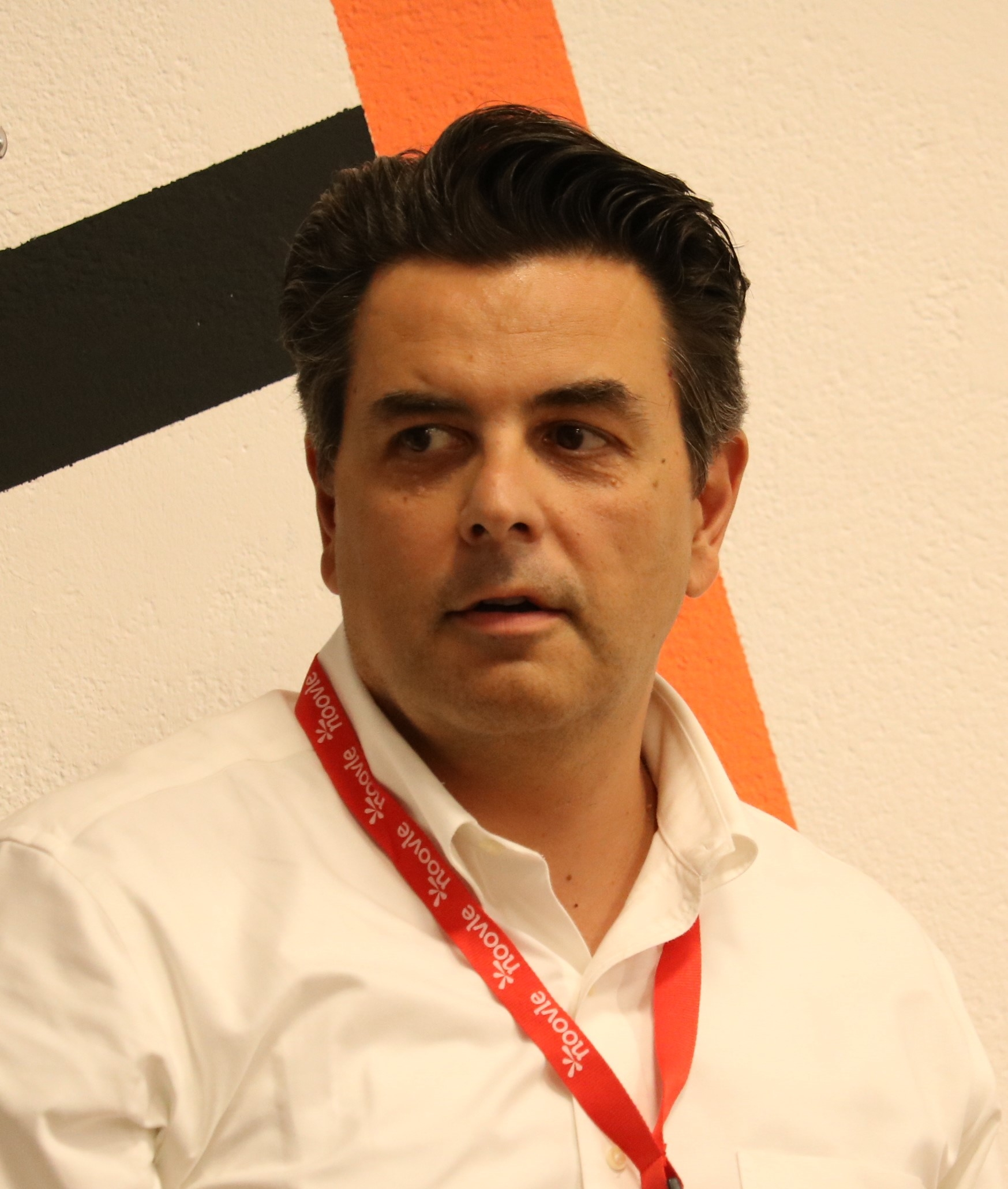 Carlo Torniai, Head of Data Science and Analytics di Pirelli
