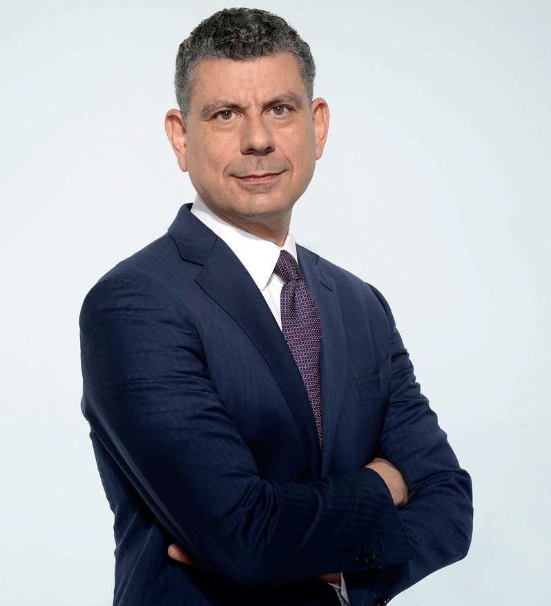 Emilio Petrone, CEO Sisal Group