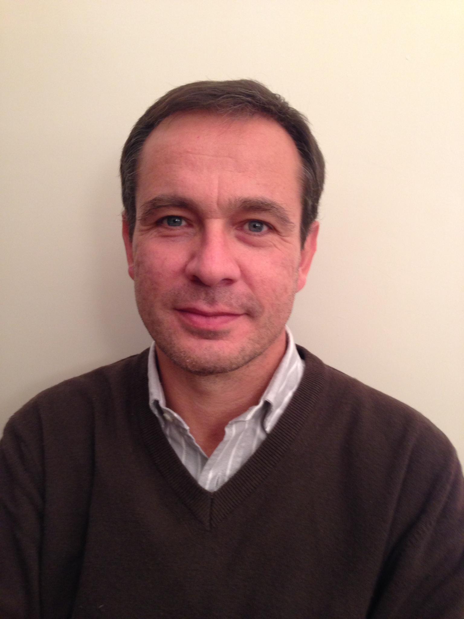 Fabrizio Locchetta, CIO, SIRAM