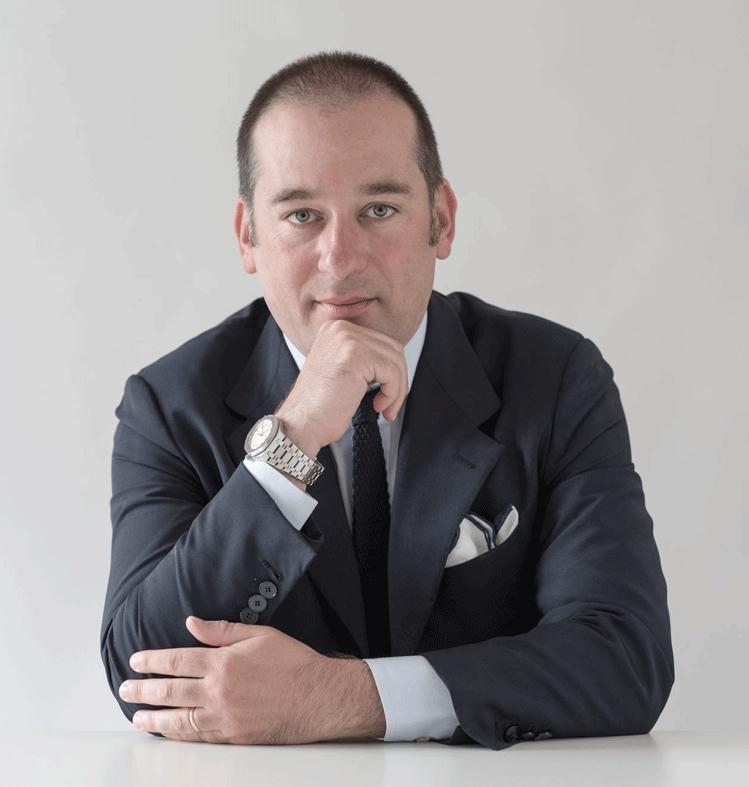 Giovanni Maria Martingano, AD Ifin Sistemi
