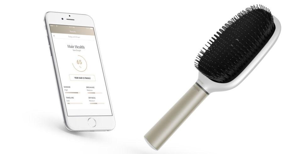 La spazzola connessa Kérastase Hair Coach
