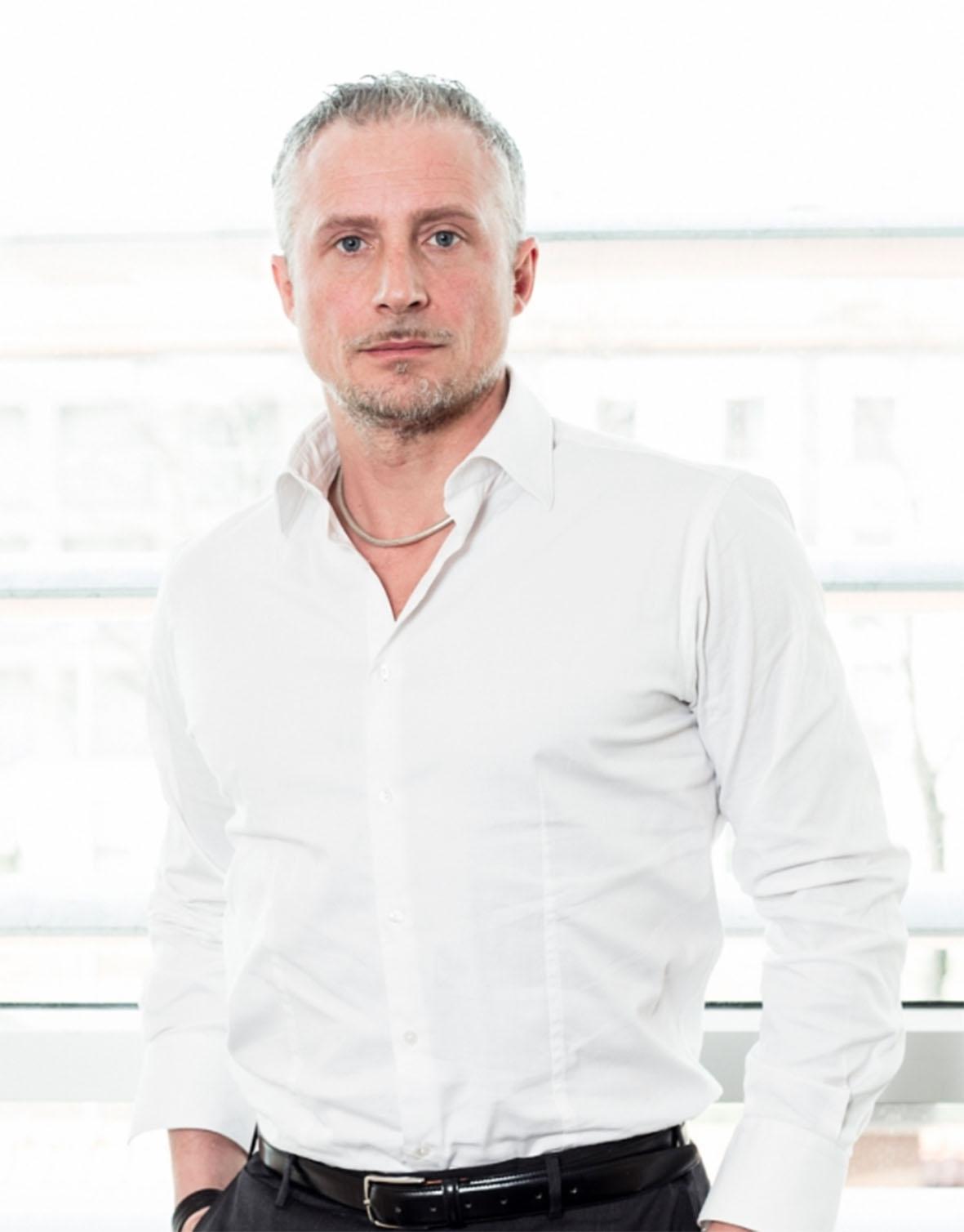 Luca Cavalli, CEO Zenith Italy