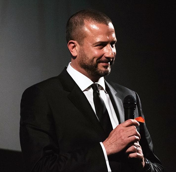 Stefano Bertoncini, Amministratore Delegato presso SGS