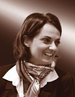 Cristina Sarnacchiaro, Direttore Generale ORSYP