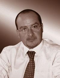 Dario Buttitta, Direttore Centrale PA e Sanità ENGINEERING