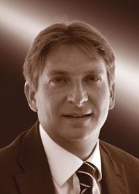 Marco Giletta, Emea Consulting Director Public Sector Hewlett-Packard