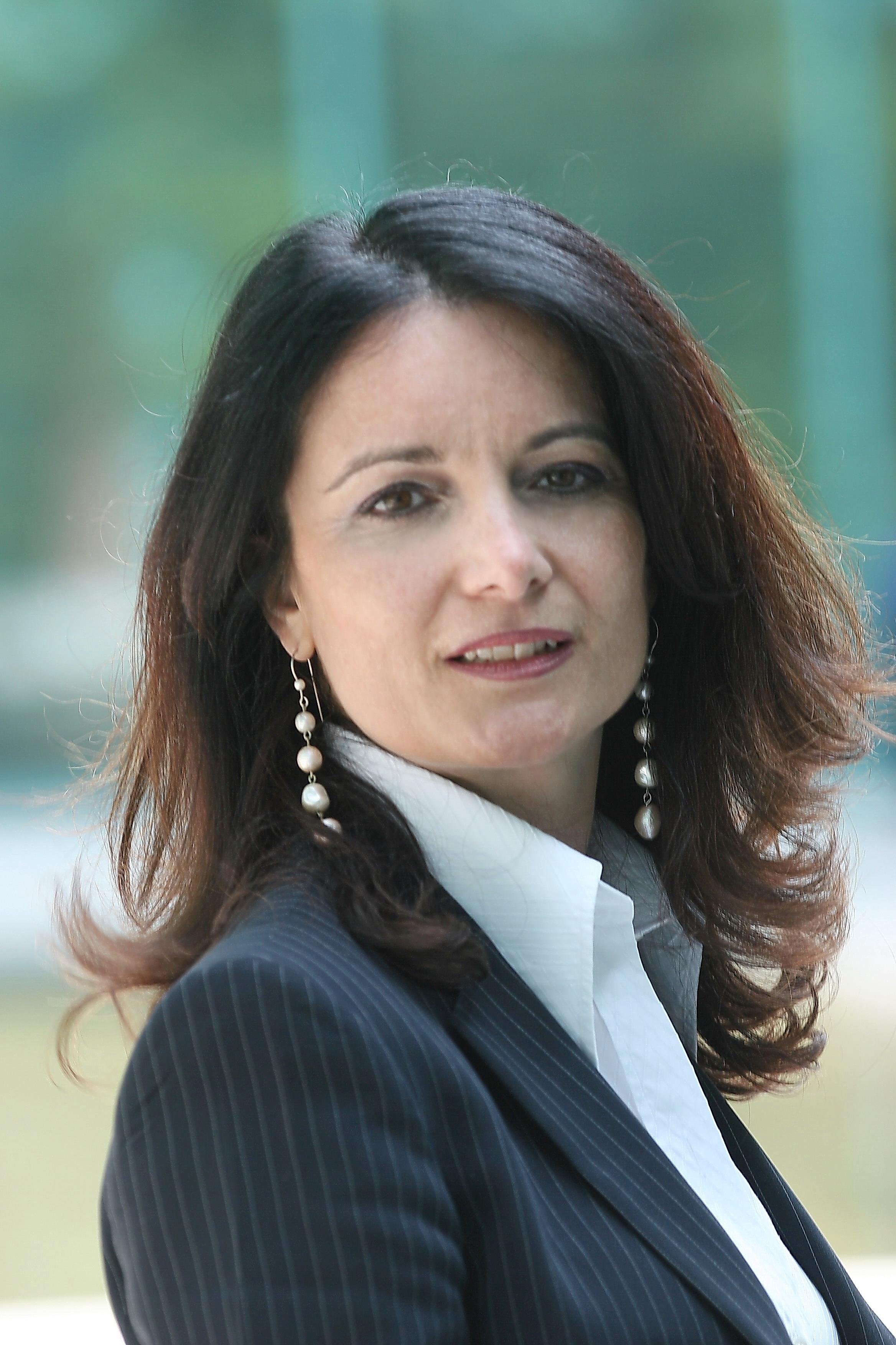 Maria Cristina Farioli, IBM Italia