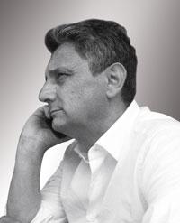 Alberto Papotti, Amministratore Delegato Sixtema
