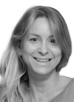 Paola Marzario, fondatrice di Brandon Ferrari