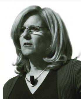 Trish Gorman, consulente e scrittrice