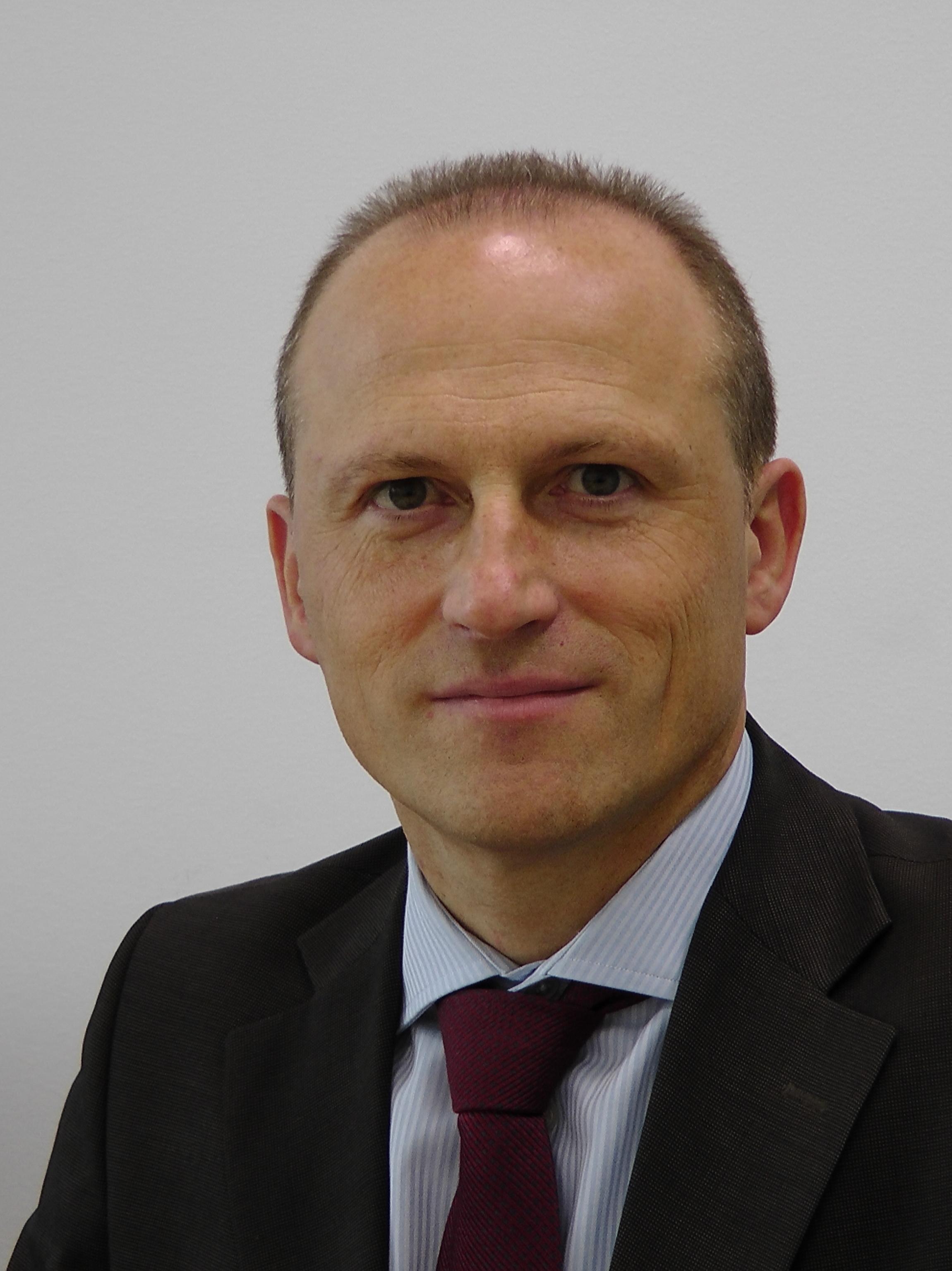 Alberto Giacometti, Head of ITS Line of Business IT Services della divisione marketing & communication di Ricoh  Italia