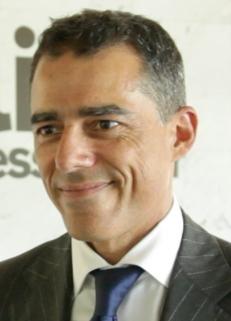 Alessandro Adamo, Partner L22, Director DEGW Italia