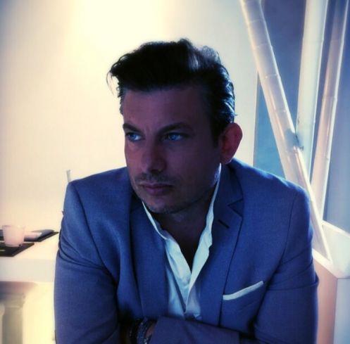 Daniele De March, sales manager I.r.i.s. per Italia e Paesi del Nord