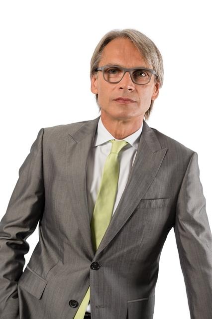 Daniele Puccio, presidente e amministratore delegato Xerox Italia