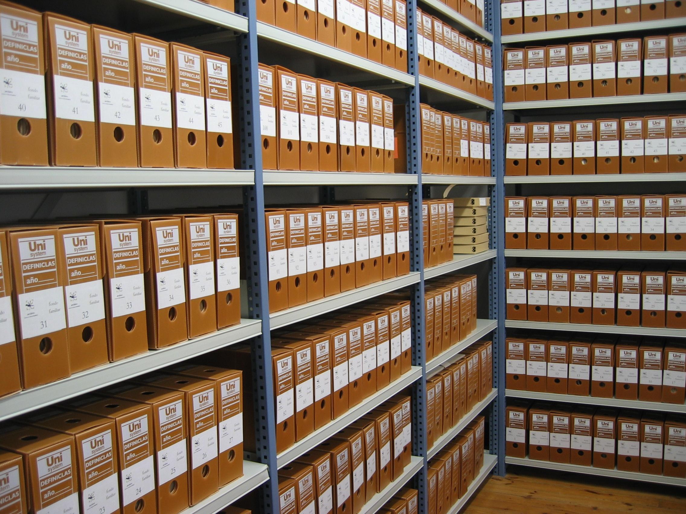 dematerializzazione documenti cartacei