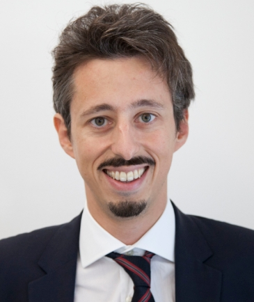 Emanuele Madini, Associate Partner di P4I –PARTNERS4Innovation