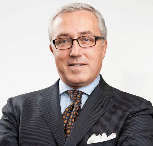 Fabio Benasso, Amministratore Delegato Accenture