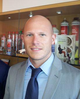 Fabio Mellaia, eCommerce manager di Würth Italia