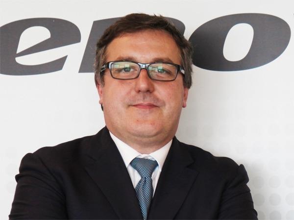 Gianluca Degliesposti di Lenovo